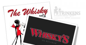 """aus """"the Whisky"""" wird """"Whisky´s"""""""