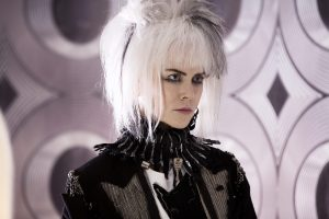 "Nicole Kidman in der Komödie ""How to Talk to Girls at Parties""."