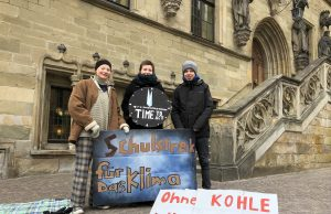 Fridays for Future, Osnabrück
