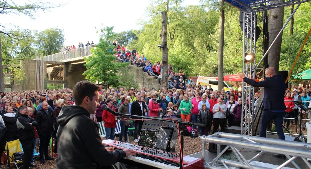 2. Open Air Rudelsingen